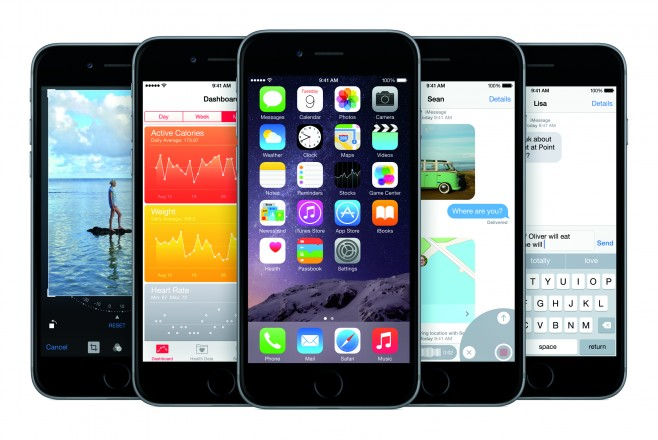 Iphone  Contract Unlimited Everything