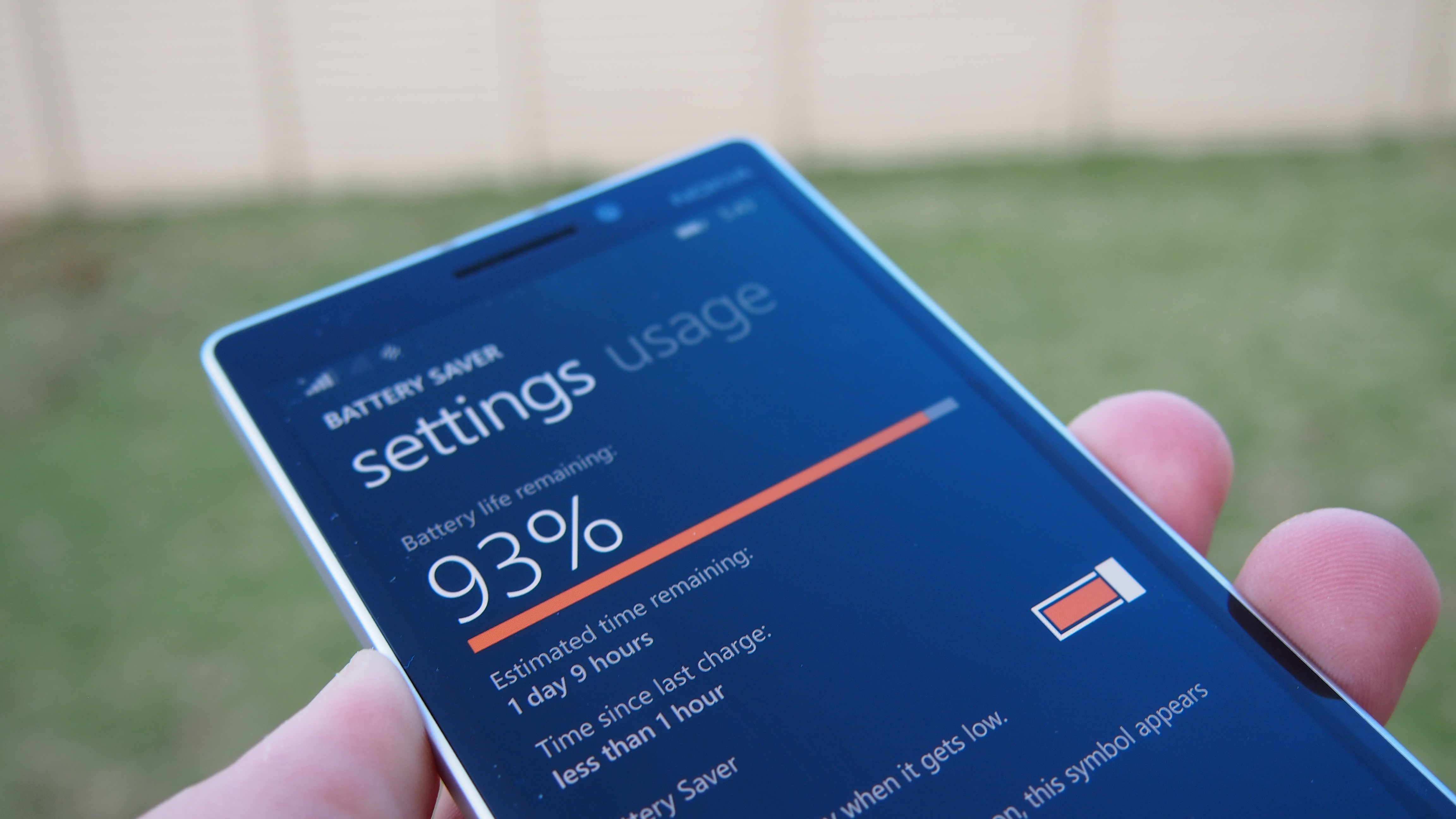 Reviewed Nokia Lumia 930 The Famous Brands Last Huzzah Htxt Battery Life
