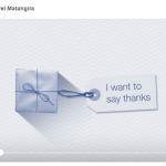 Facebook's letting you send your friends personalised thank you videos