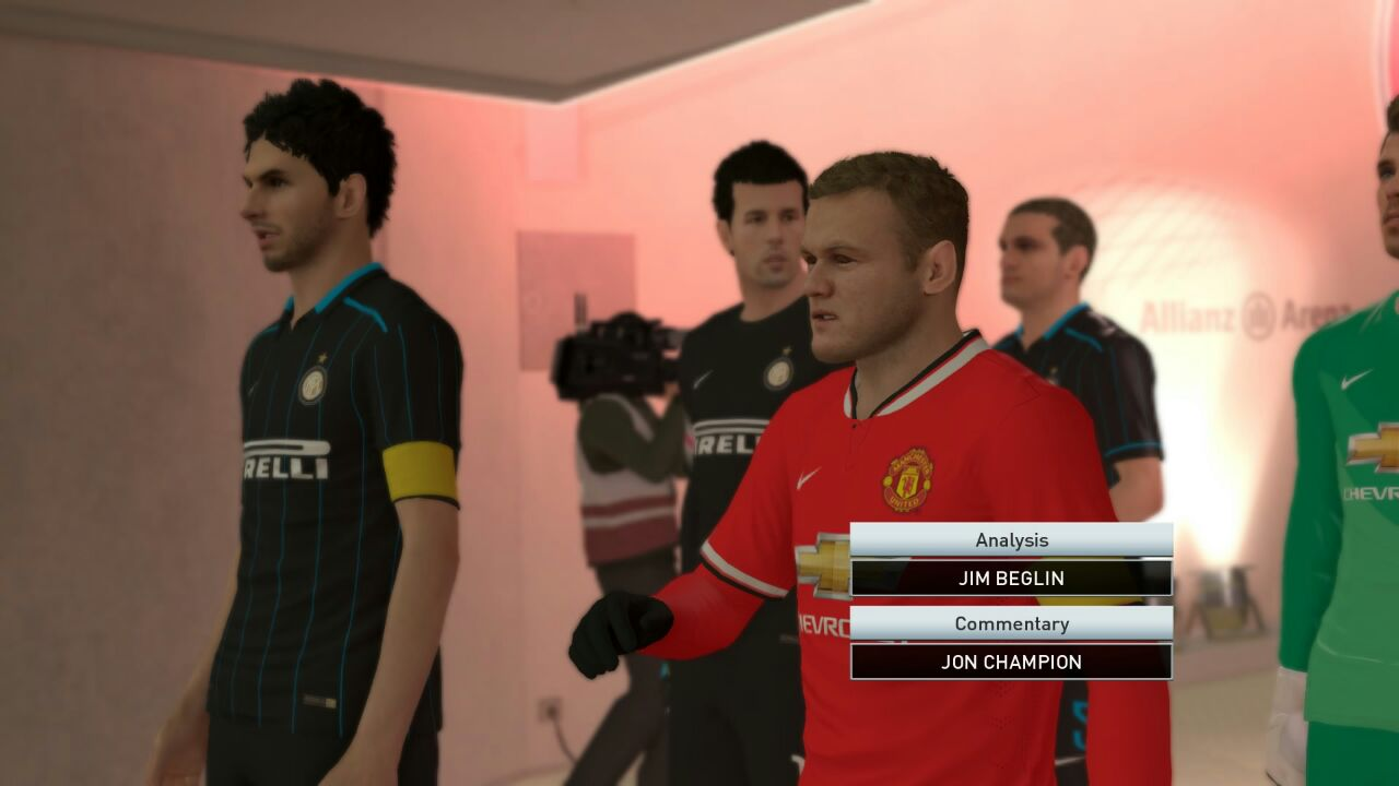 REVIEWED] Pro Evolution Soccer 2015 - The best PES since the PS2