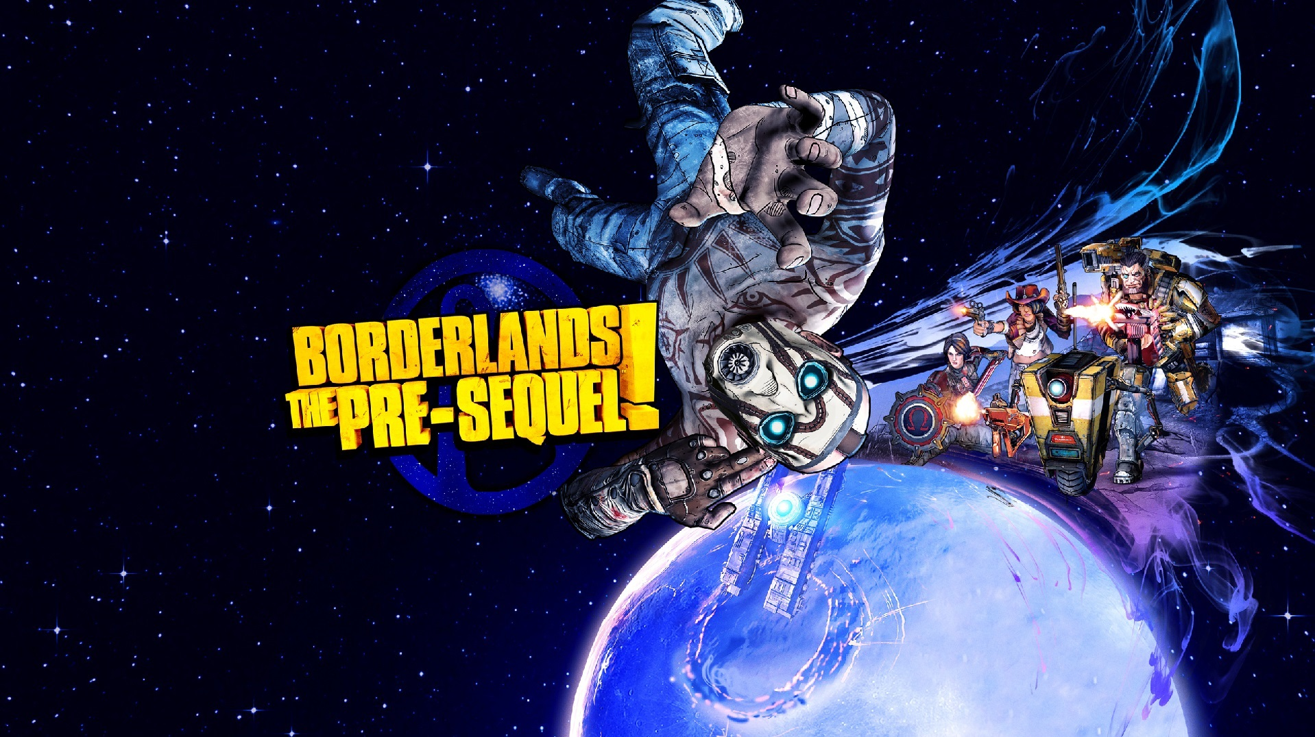 REVIEWED] Borderlands: The Pre-Sequel - Better in space - htxt africa