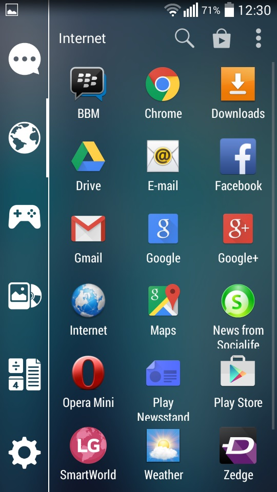 After_Smart_Launcher_2_apps