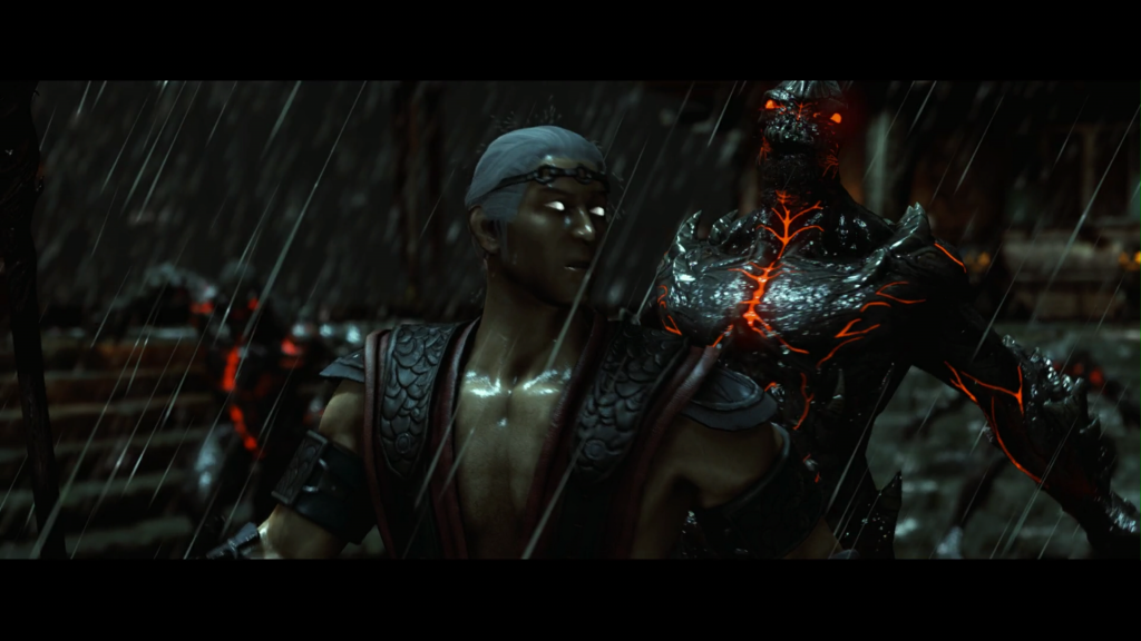 MKX_Story
