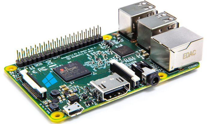 Windows 10 now available for Raspberry Pi 2 & Arduino - htxt