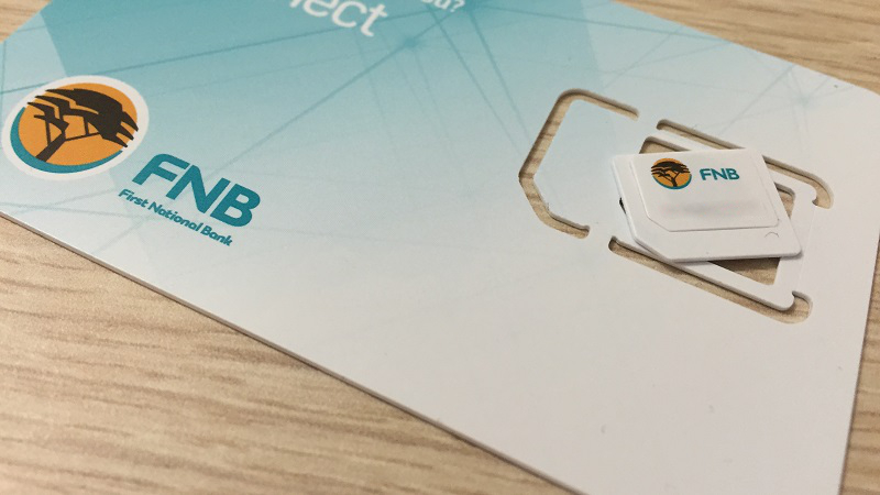 FNB's Connect mobile network goes live today - htxt africa