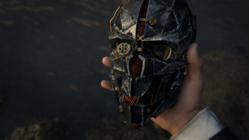 Dishonored 2 has a release date