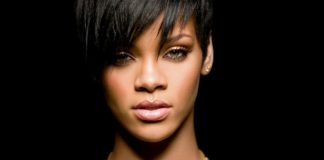 Rhianna is the recording industry's biggest selling digital artist
