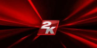 2K Games at GamesCom