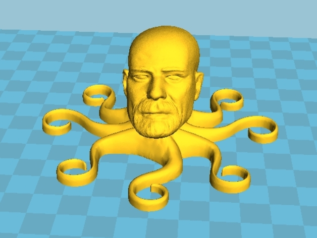 The 10 weirdest 3D printables on Thingiverse - htxt africa