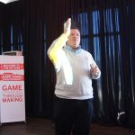 MakerCon Cape Town: How making real things inspires kids to learn