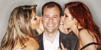 Ashley Madison CEO Noel Biderman