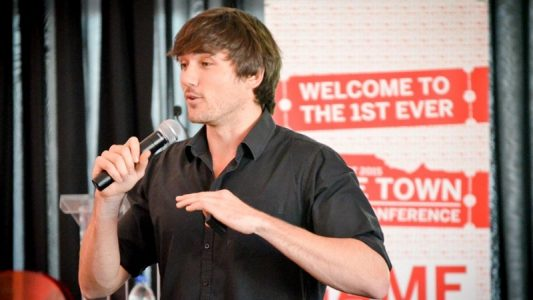 Daniel Shaw explains how crowdfunding changes how we do business