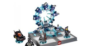 Lego Dimensions preview