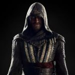 Michael Fassbender's costume in Assassin's Creed looks the part