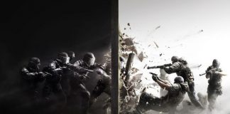 Rainbow Six Siege Preview