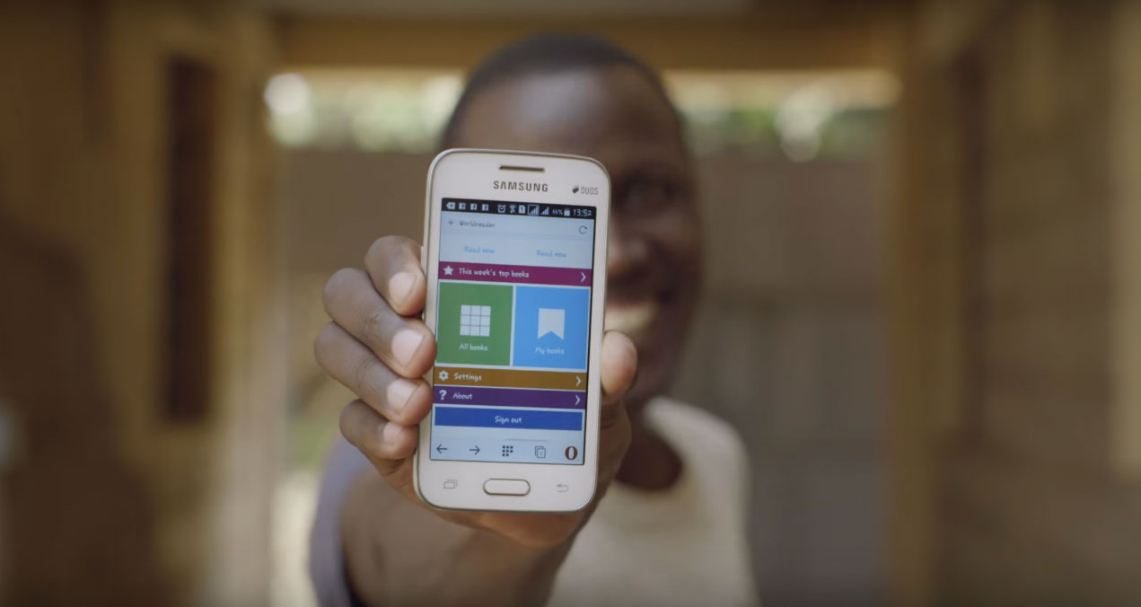 Worldreader wants to give 10 million Africans free ebooks ...