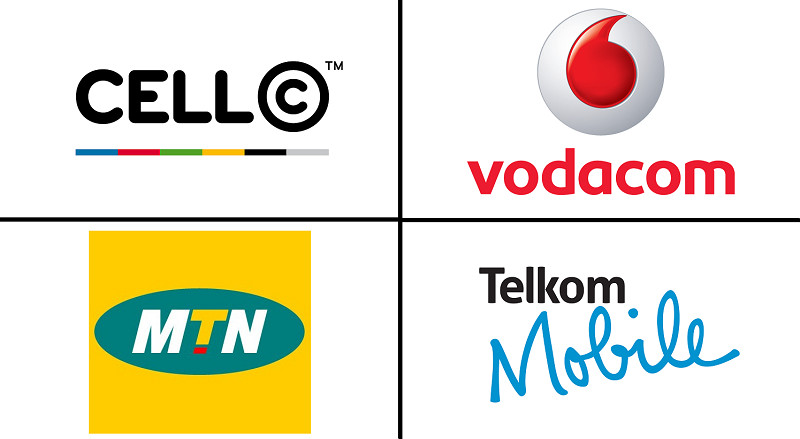 Which South African mobile network has the cheapest data? - htxt africa