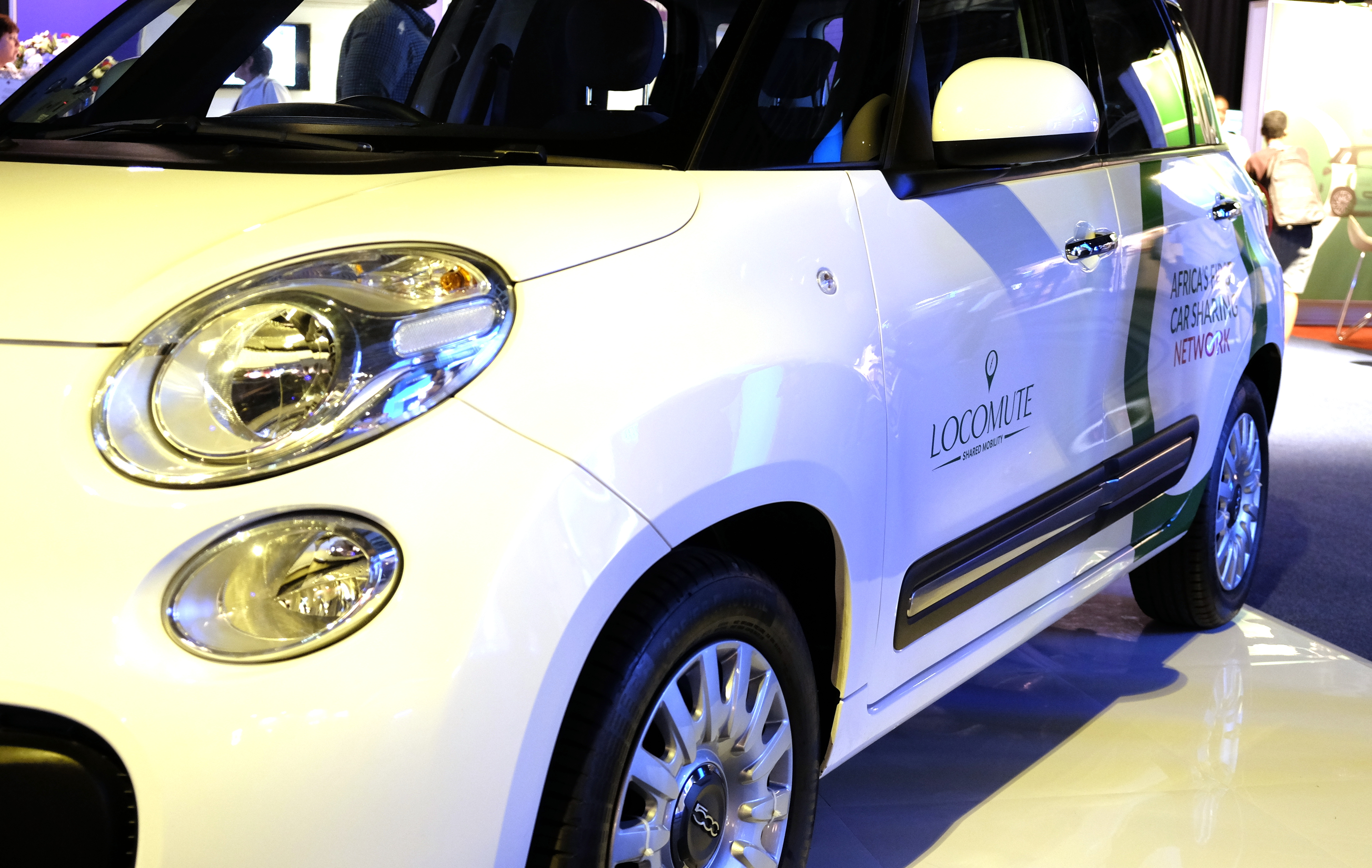 Car sharing network Locomute plans Durban expansion - htxt africa