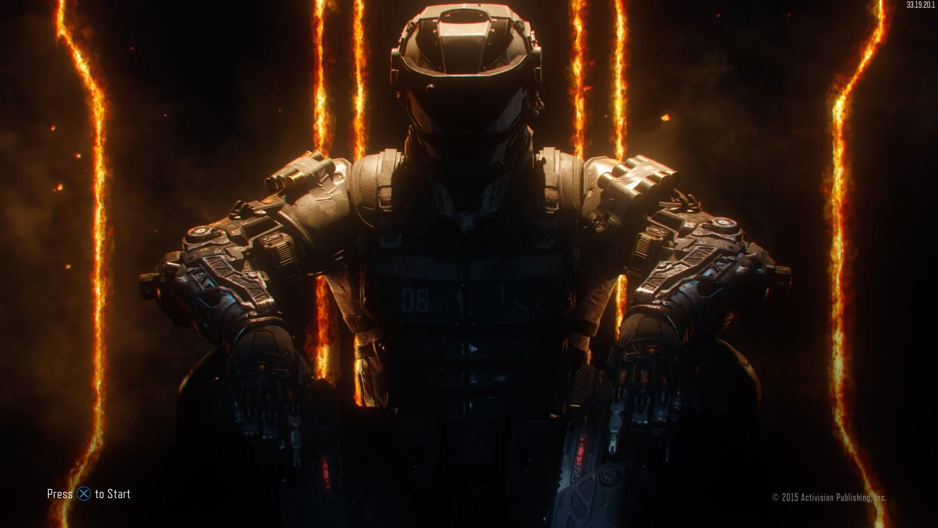Call Of Duty Black Ops 3 Hd Wallpapers: Call Of Duty: Black Ops 3 Review