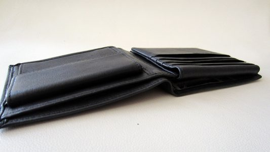 This means you can shop without a wallet. Image CC by 2.0 401(K) 2012