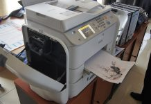 Reviewed: Epson's L355 refillable printer - htxt africa