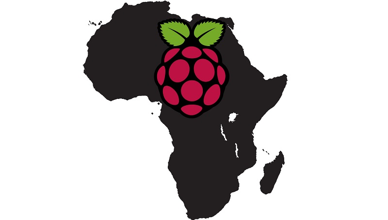 Show Off Your Raspberry Pi Project At The Geekulcha