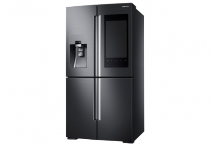 Ask yourself, do you really need a fridge that connects to the internet?