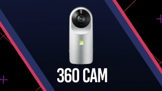 Now anybody can take photos in 360 degrees. Whether they want to remains to be seen.