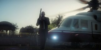 Hitman Beta Kicks Off This Week