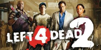 Left 4 Dead 2 is backwards compatible on Xbox One