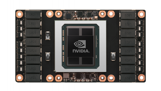 The long awaited Pascal architecture from NVIDIA is here, though its only available in the DGX 1.