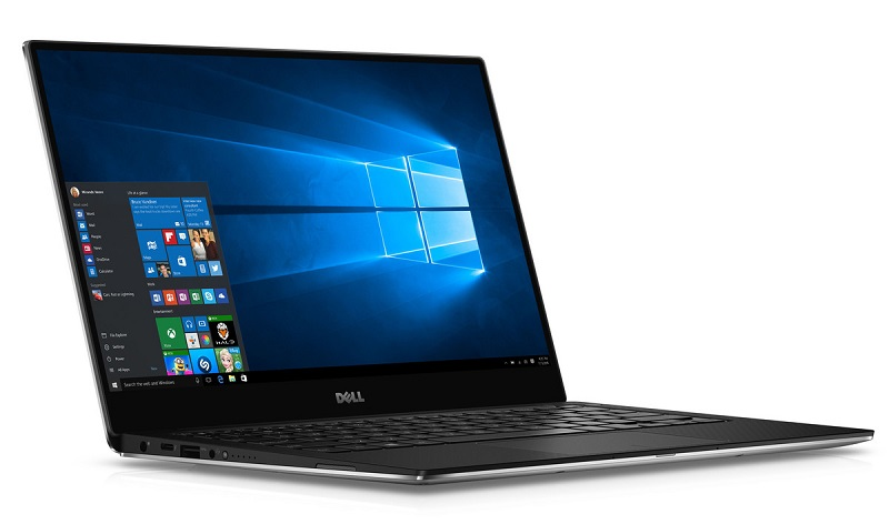 Notebook - Dell XPS 13