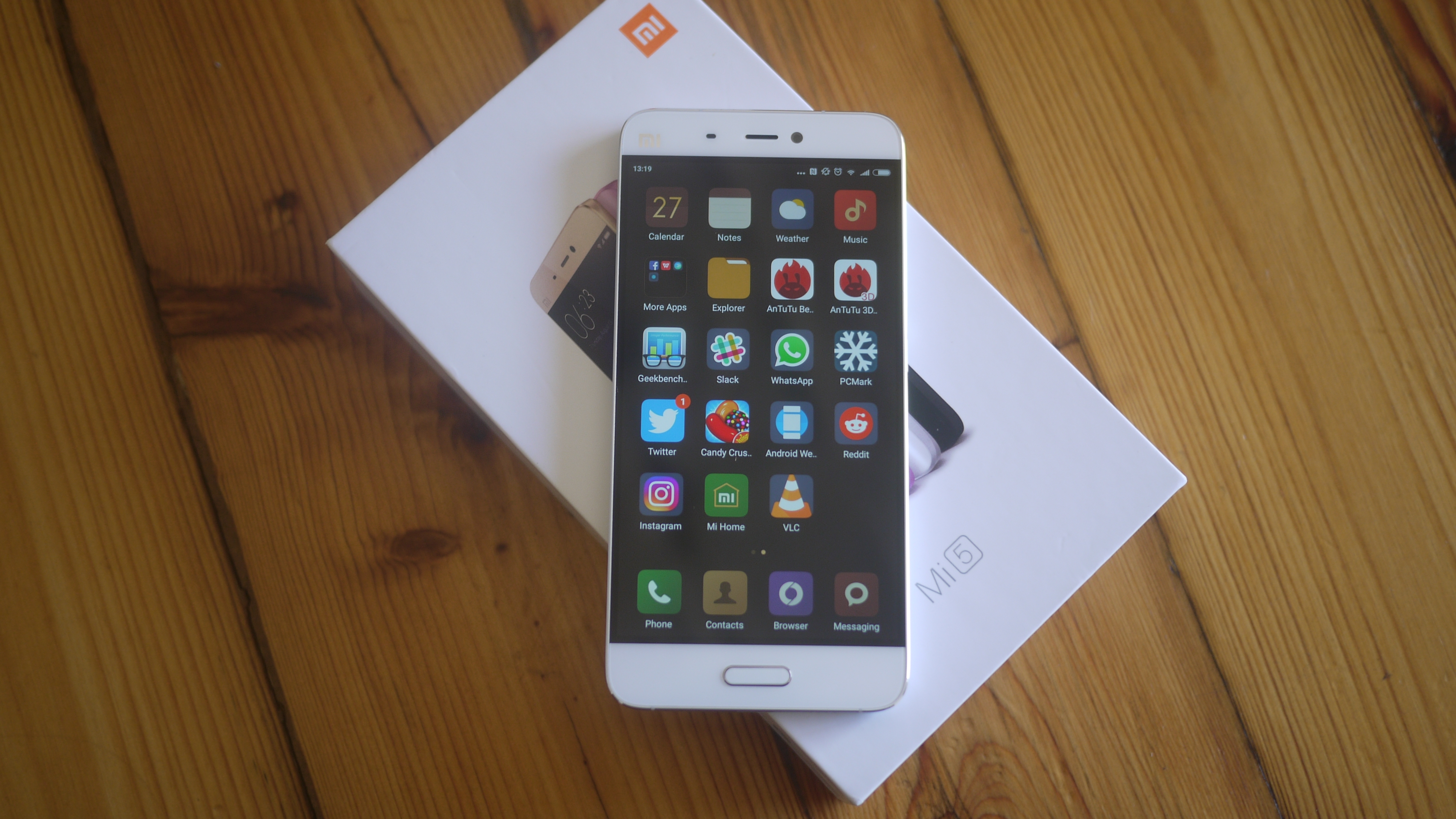 Xiaomi Mi 5 Review The Best Smartphone You Can Buy For Under R10k 3 32 Gb Silver Read News