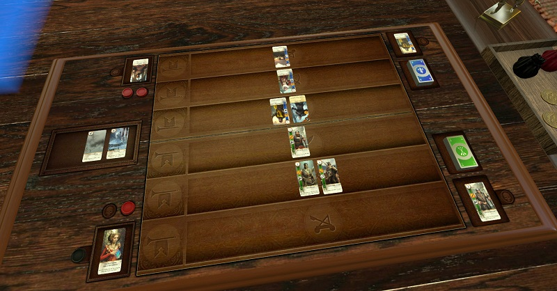 Gwent-Tabletop
