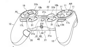 Sony files patent for new DualShock 4 PS4K controller