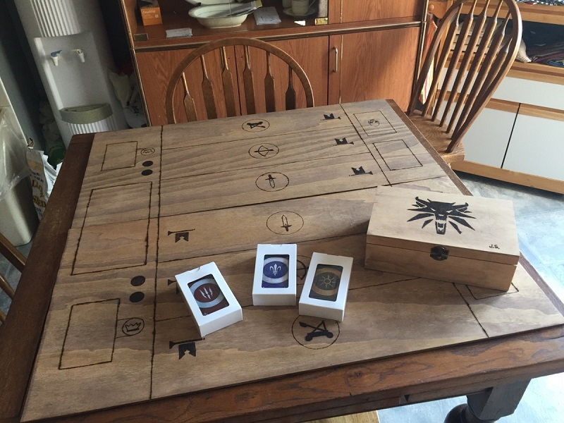 The-Witcher-Gwent-Table