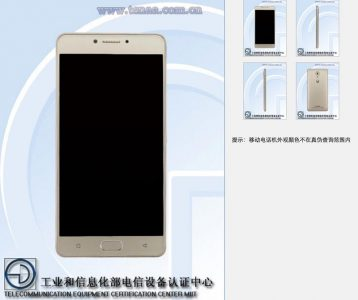 The M6 as shown on China's Telecommunication Equipment Certification Center MIIT's website.