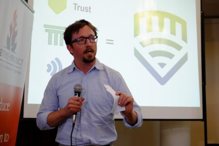 Paul McNally, Citizen Justice Network