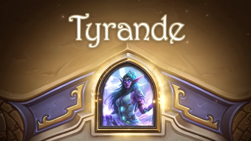 How to get Hearthstone's controversial new hero portrait