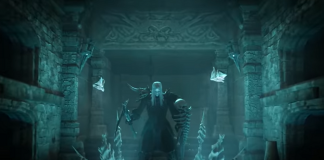Diablo III The Necromancer Preview