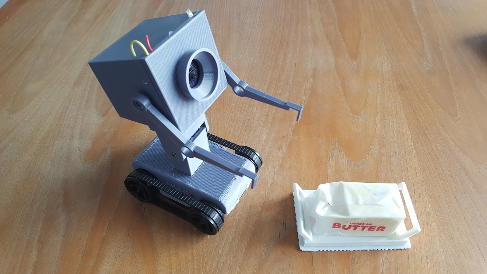 how to make your own rick and morty butter robot htxt africa
