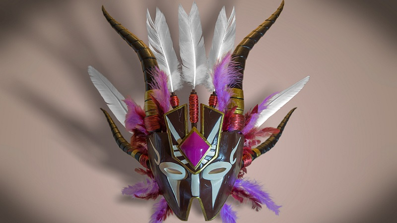 Image Result For Witch Doctor Diablo