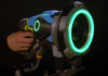 Lucio Overwatch Sonic Amplifier