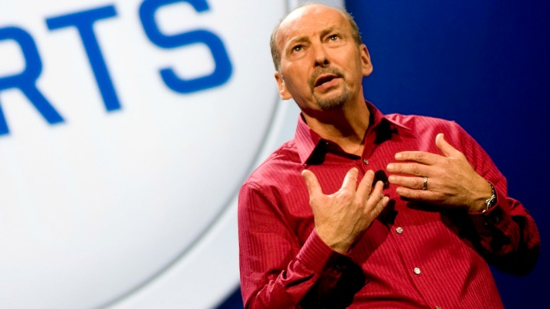 EA's Peter Moore becomes Liverpool FC's CEO