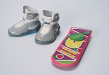 Back to the Future 3D Print Header Image htxt.africa 2