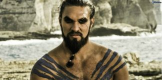 Jason Momoa stars in Just Cause