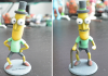 Mr. Poopybutthole from Rick and Morty 3D