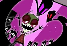 Invader Zim Movie is coming