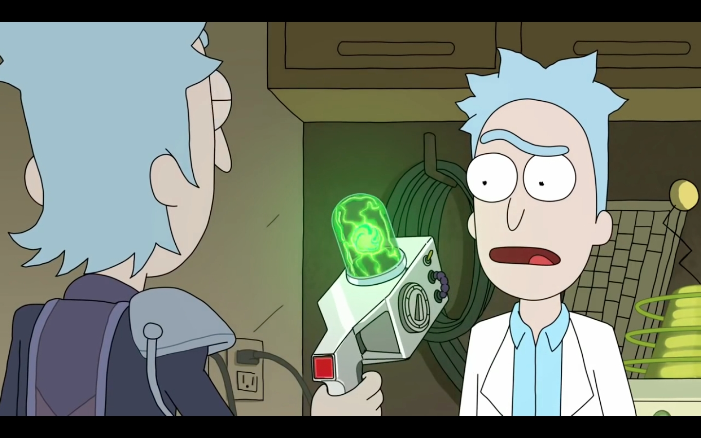 Rick And Morty Creator Dies In A Car Accident
