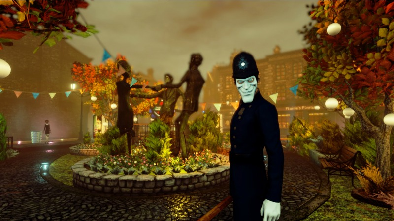 We Happy Few Movie In The Works